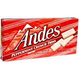 Andes Peppermint Crunch Thins 4.67 oz