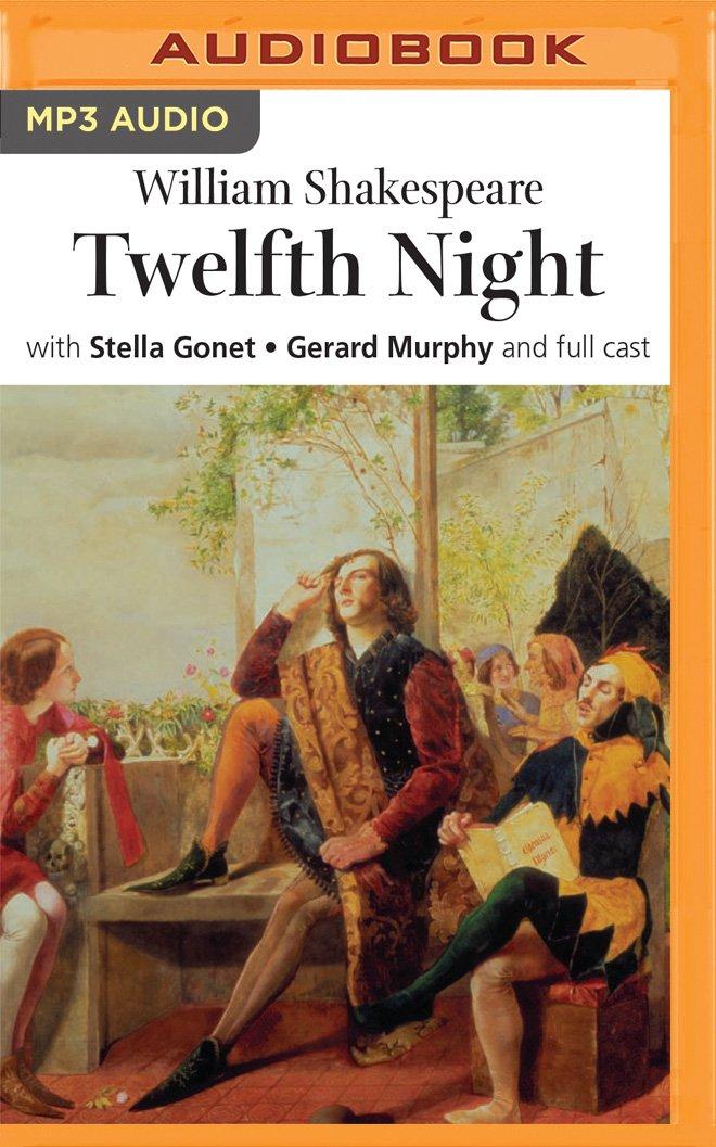 Twelfth Night (Naxos) pdf
