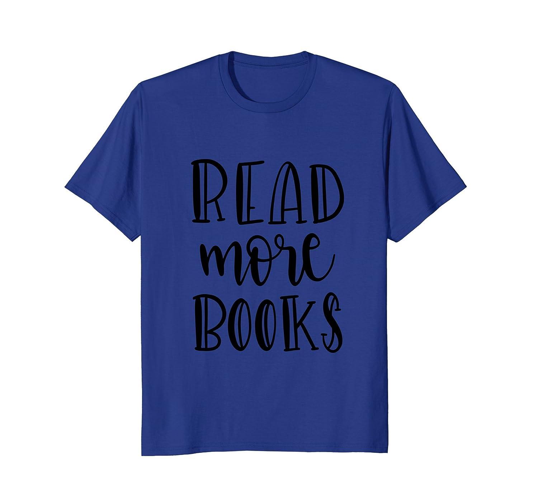 Book Shirt Reading Read More Books English Teacher School-ln