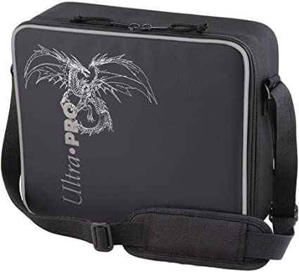 Deluxe Dragon-Art Bag Carry Case Accessories CardUltra Pro MTG Yugioh Pokemon