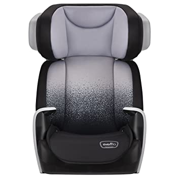 Amazon.com : Evenflo Spectrum 2-in-1 Booster Seat, Ergonomic ...