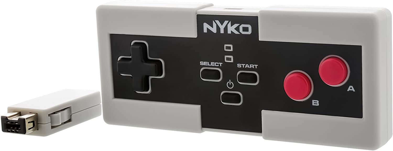 Import USA - Nyko Mando Miniboss Classic Nes Mini Wireless: Amazon.es: Videojuegos
