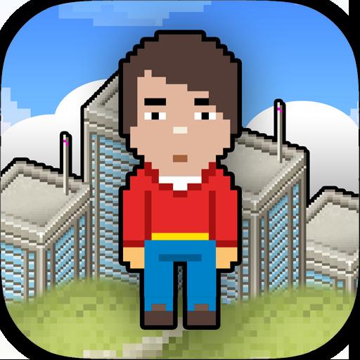 Roman Pusnik Overachiever Mini games product image