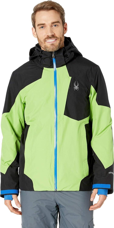 Spyder Men's Chambers Gore-tex Ski Jacket Chaquetas de esquí Hombre