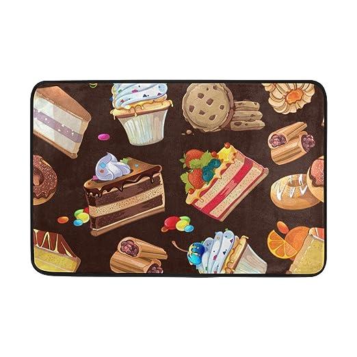 FuJae Lindo Dibujo de Caramelos Postre Chocolate Pastel ...