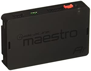 Maestro ADS-MRR Universal Radio Replacement and Steering Wheel Interface
