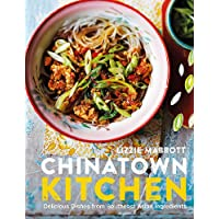 Chinatown Kitchen: Delicious Dishes from Southeast Asian Ingredients