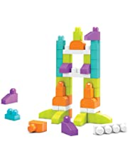 Mega Bloks 60 Piece Imagination Block Set
