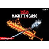Dungeons & Dragons - Magic Item Deck (294 cards)
