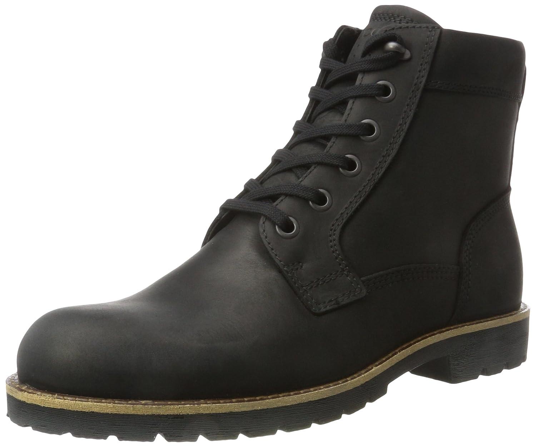 Ecco Herren Jamestown Klassische StiefelEcco Jamestown Klassische Stiefel Schwarz Billig und erschwinglich Im Verkauf