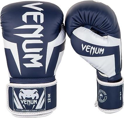 Venum Elite - Guantes de Boxeo: Amazon.es: Deportes y aire libre