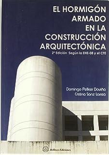 Hormigon armado - construccion arquitectonica