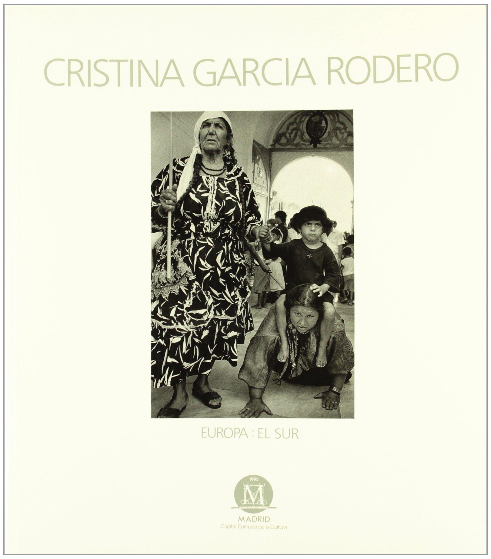 Europa: el sur: Amazon.es: Garcia Rodero, Cristina: Libros