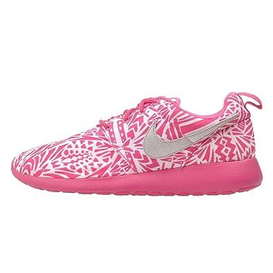 Enfant En Bas Âge Nike Run Roshe Impression 677784-100