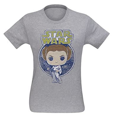 Funko Los hombres de Pop Star Wars princesa Leia de la ...