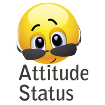 Amazoncom Attitude Status Appstore For Android
