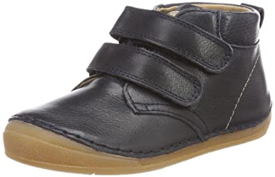 FRODDO Children Shoe G2130132, Mocassins Mixte Enfant, Bleu (Dark Blue I17), 25 EU