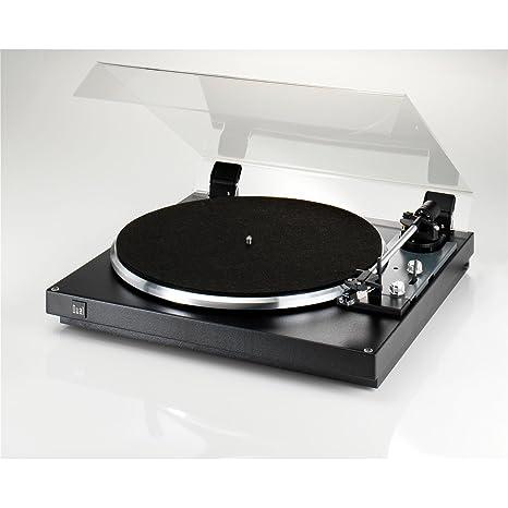 Dual CS 420 Tocadiscos Negro: Amazon.es: Electrónica