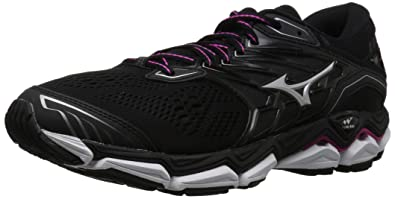 Mizuno Women s Wave Horizon 2 Running Shoe  Amazon.co.uk  Shoes   Bags 8595243bdf6df