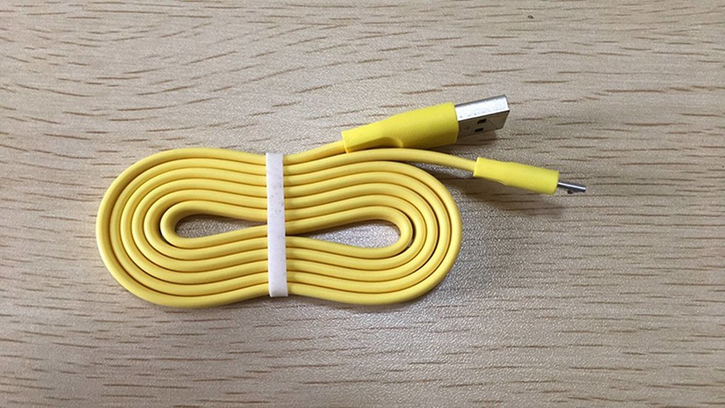 Meijunter USB Charging Cable Power Cord Charger 1M for Logitech UE Boom/Boom2/Megaboom/Miniboom/Roll/W18/W100/W300 Color Yellow Huizhou City Junsi Electronics Co. Ltd.
