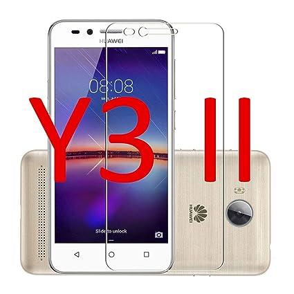 Amazon com: 9H Y3 Y5ii Y6 ii CompactLYO-L01 Y6ii CAM-L21/L03