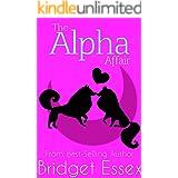 The Alpha Affair: A Sapphic Werewolf Love Story