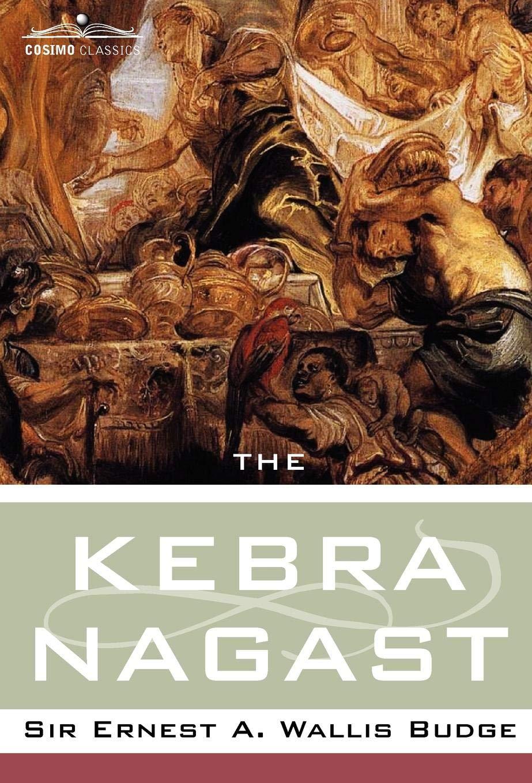 Read Online The Kebra Nagast pdf