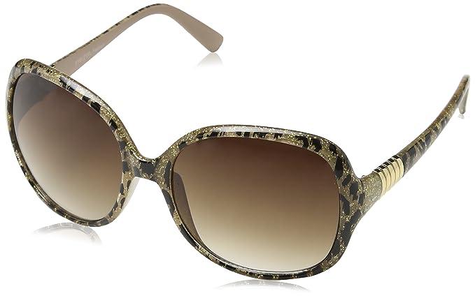 Eyelevel Damen Sonnenbrille Lola, Braun (Beige), 56