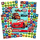 Disney Pixar CARS Reward Stickers - 276 Stickers!