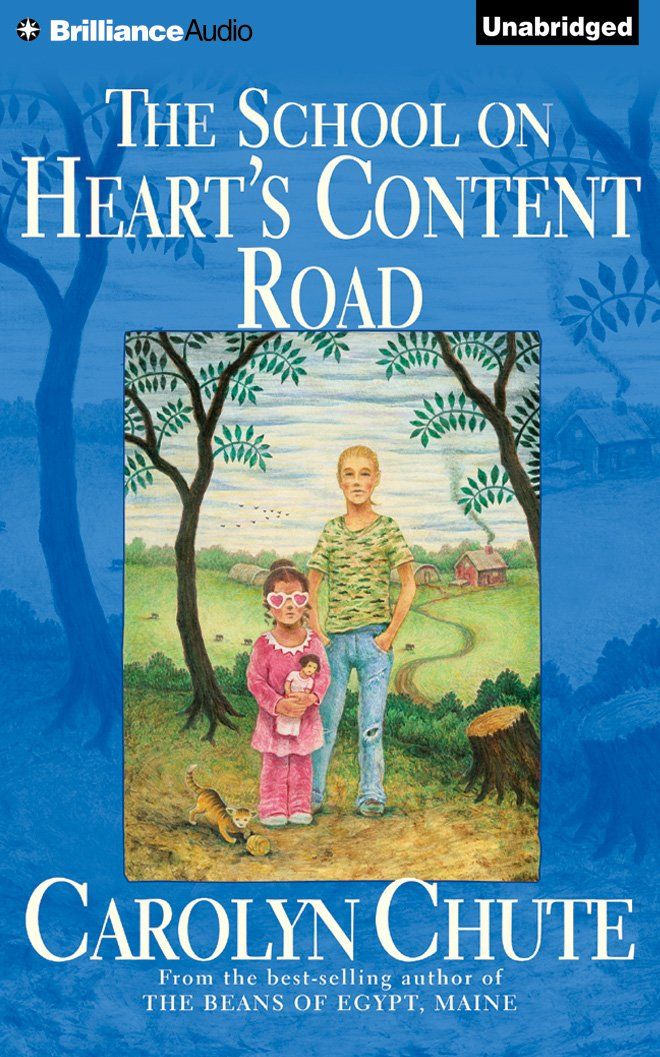 Download The School on Heart's Content Road pdf epub
