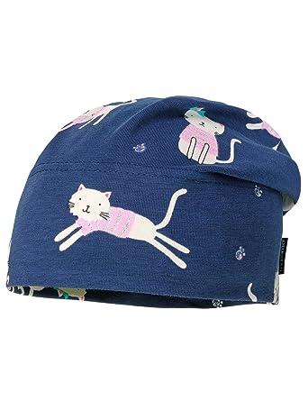 Baby Girls Beanie Katzen Hat MaxiMo 3uPe9BLk3