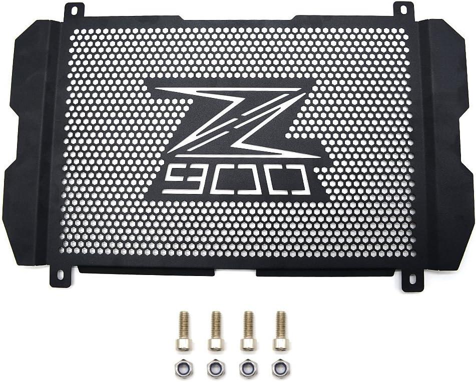 Z900 2016 2017 Rejillas Frontales de radiador Guarda Protectora Radiator Guard para Kawasaki Z900 Z 900 2016 2017