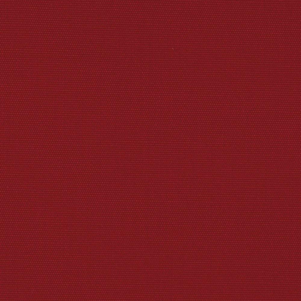 Sunbrella Canvas Jockey Red #5403-0000 Indoor / Outdoor Upholstery Fabric by Sunbrella - BambooMN   B07CX4JN3F