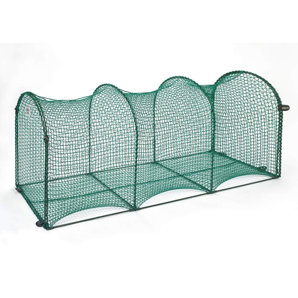 Top 6 Best Outdoor Cat Run Enclosure Reviews in 2021 4