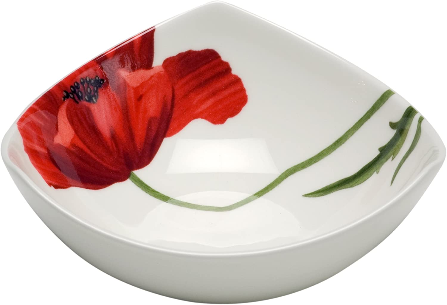 Red Vanilla Summer Gifts Limited Special Price Sun Fruit 6 of Pack Bowls