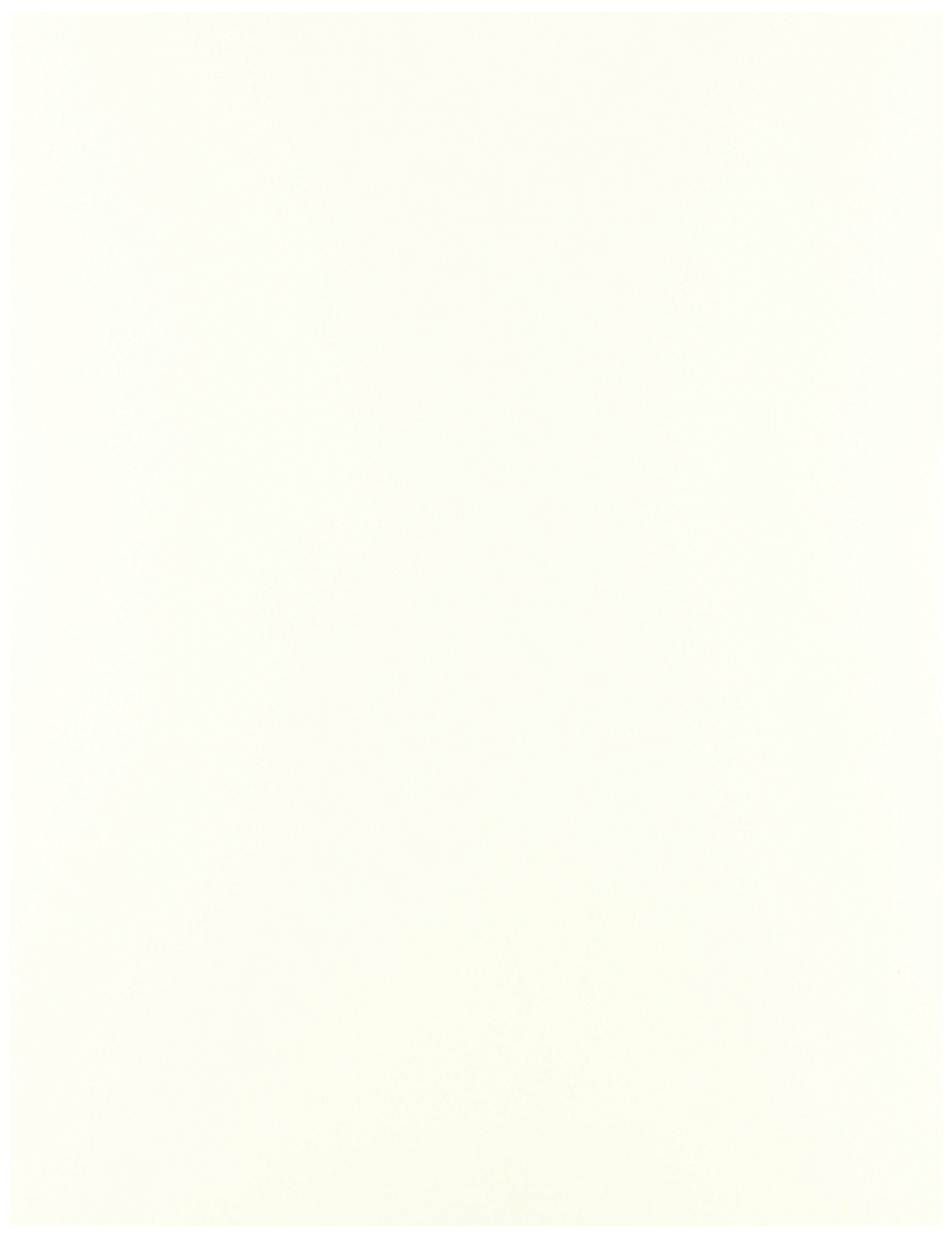 Great Papers! Ivory Trifold Brochures, 3.66''x8.5'', 100 Count (983550)