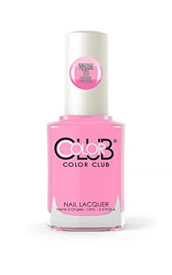 Amazon Com Color Club Color Changing Nail Polish Sun Kissed Miss