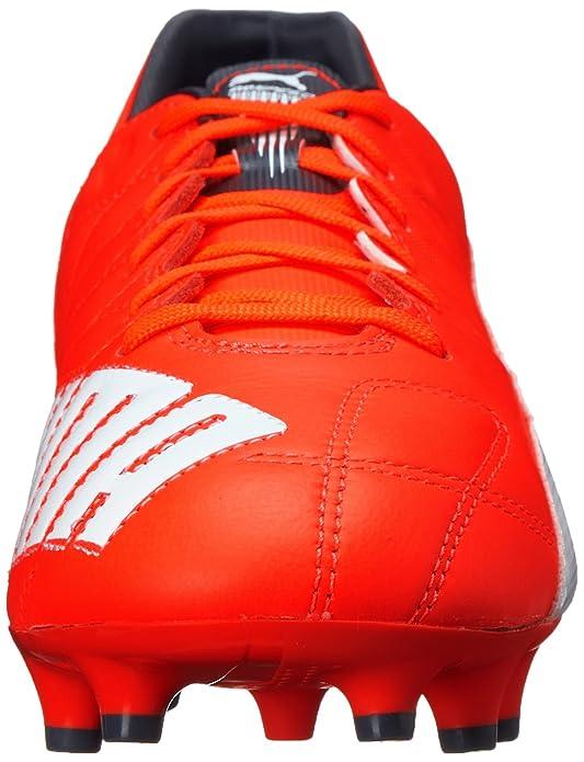 e0207114d223 Amazon.com | PUMA Men's Evospeed 3.4LTHFG Soccer Shoe | Soccer