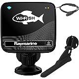 Raymarine Wi-Fish DownVision Blackbox Sonar with Wi-Fi