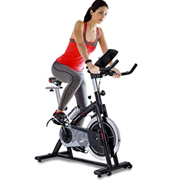 Spinning Bike Gebraucht Herausragende Eigenschaften Sport