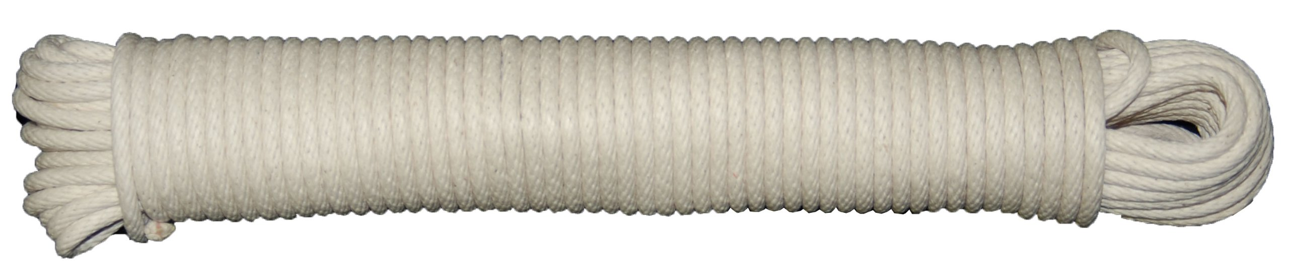 T.W Evans Cordage 46-090 Number-9 9/32-Inch Buffalo Cotton Sash Cord 100-Feet Hank by T.W . Evans Cordage Co.