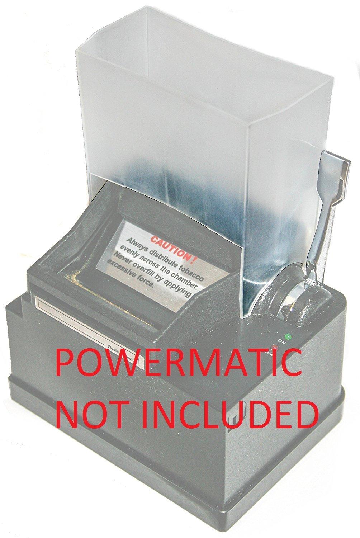 Amazon Com Powermatic 2 Plus Electric Cigarette Injector