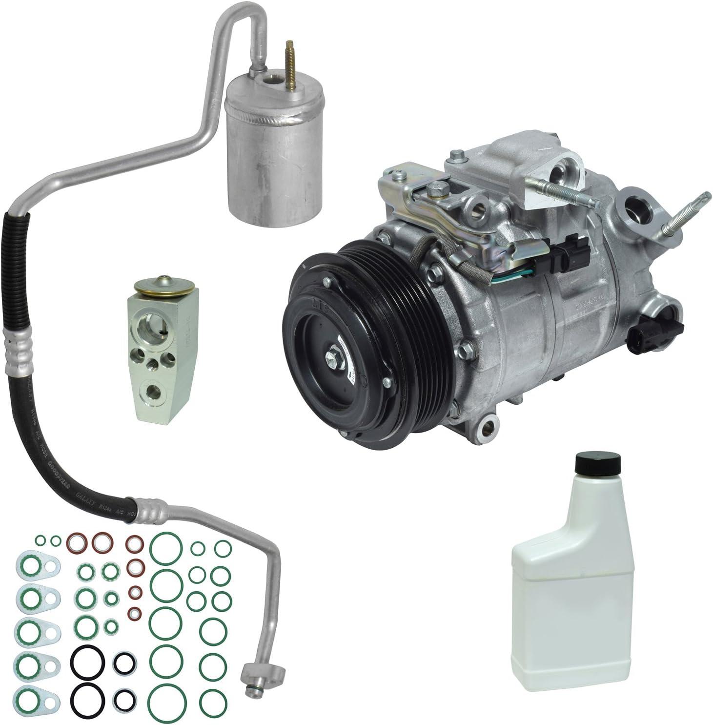 UAC KT 5160 A//C Compressor and Component Kit