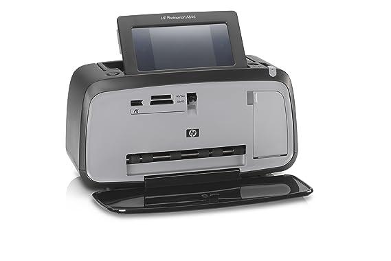 HP Impresora fotográfica compacta HP Photosmart A646 ...
