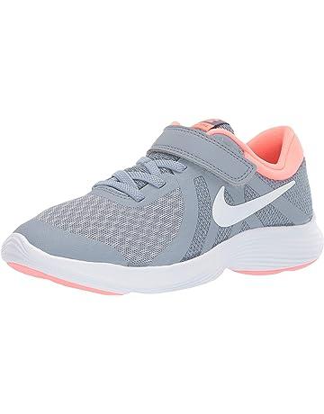 06e7ccd2698 Nike Revolution 4 (PSV), Zapatillas de Running para Niñas