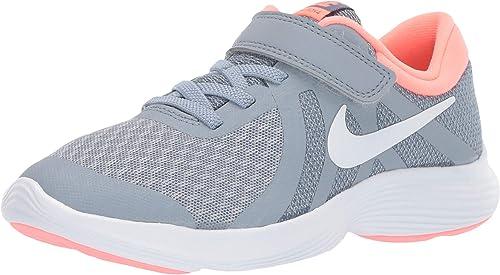 NIKE Revolution 4 (PSV), Zapatillas de Running para Niñas: Amazon.es: Zapatos y complementos