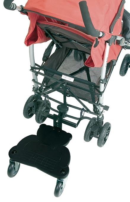Nurse - Plataforma para carritos (500A)