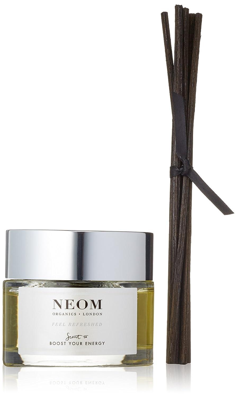 Neom Organics London - Disfusor de caña Feel Refreshed, 100ml 1103070