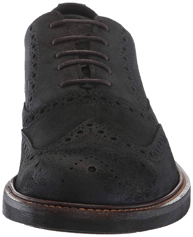 Ecco Oxfords Herren Kenton Oxfords Ecco Schwarz (schwarz 5001) 82f923