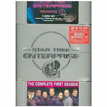 Top 10 star trek: enterprise episodes   den of geek.